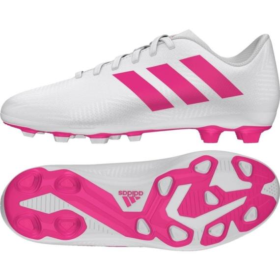 Adidas Nemeziz 18.4 FxG junior stoplis cipő