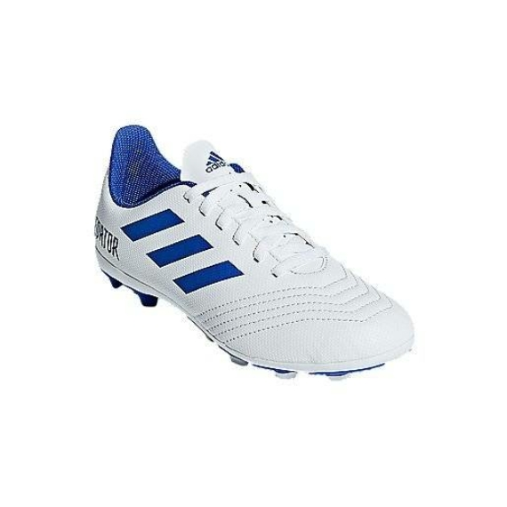 Adidas Predator 19.4 FxG gyerek stoplis cipő