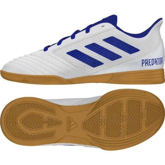 Adidas Predator 19.4 IN Sala junior teremcipő