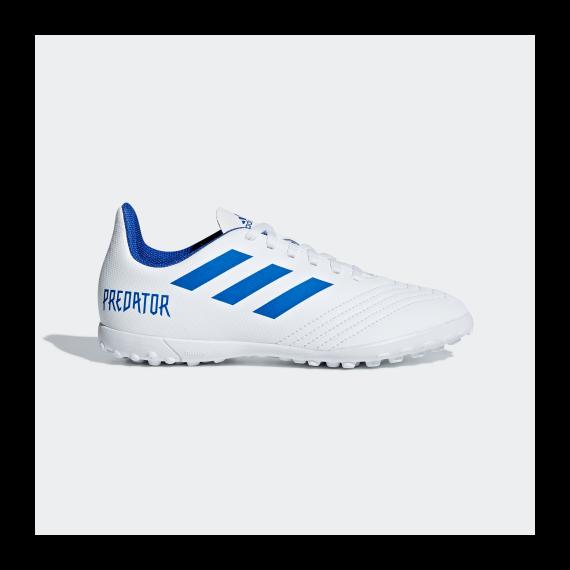 Adidas Predator 19.4 TF gyerek műfüves cipő
