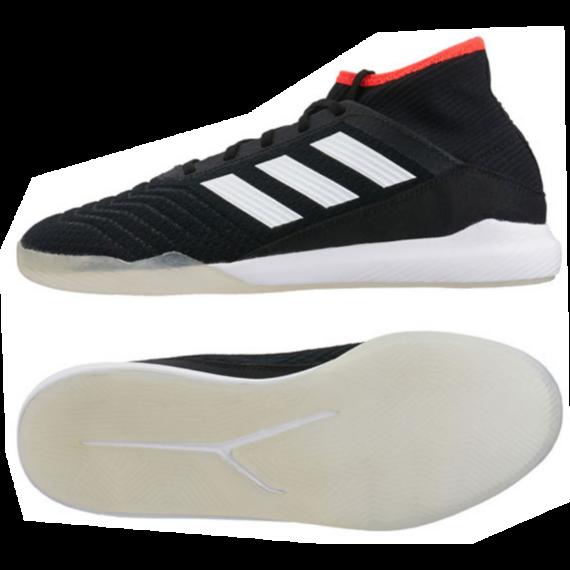 Adidas Predator Tango 18.3 TR  Felnőtt utcai cipő - fekete-piros-fehér