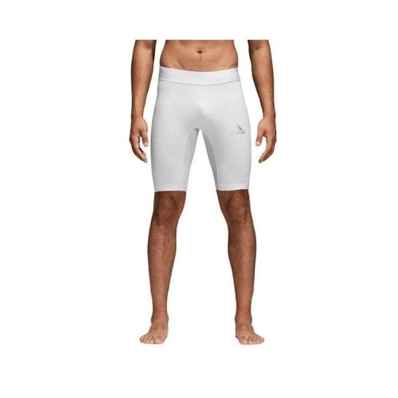 Adidas ASK aláöltözet rövidnadrág fehér felnőtt