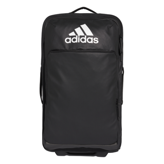 ADIDAS T.TROLLEY M fekete gurulós bőrönd