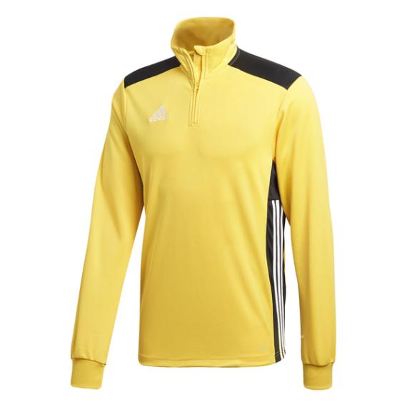 Adidas Regista 18 edző felső sárga