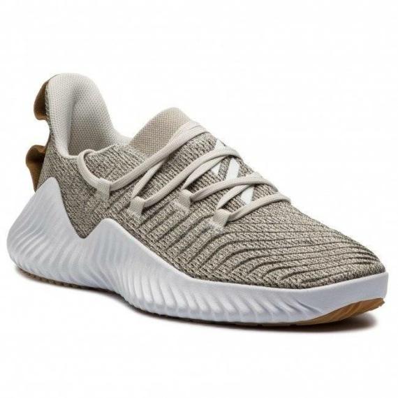 Adidas AlphaBounce Trainer cipő