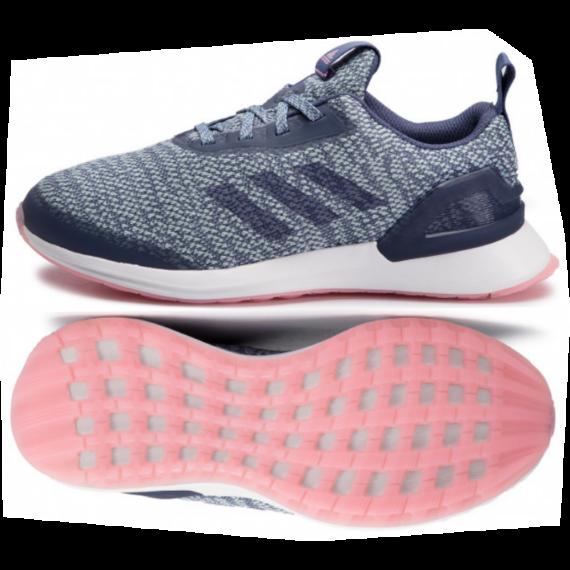 Adidas Rapida Run X Knit futócipő