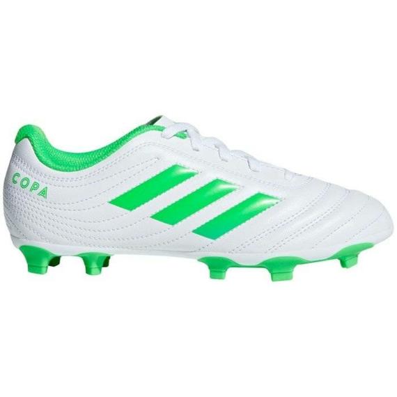Adidas Copa 19.4 FG junior stoplis cipő