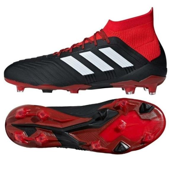 Adidas Predator 18.1 FG stoplis cipő