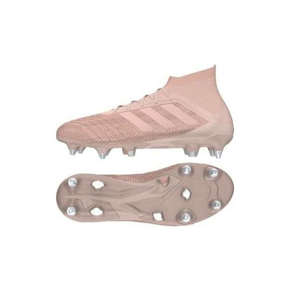 Adidas Predator 18.1 SG stoplis cipő