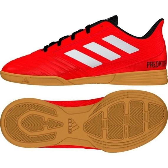 Adidas Predator Tango 18.4 Sala junior teremcipő