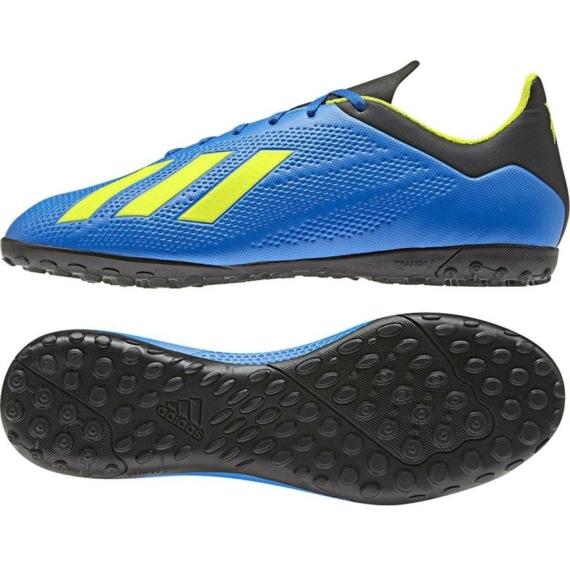 Adidas X Tango 18.4 TF Junior