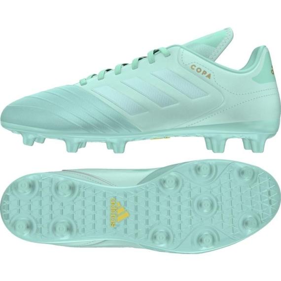 Adidas Copa 18.3 FG stoplis cipő