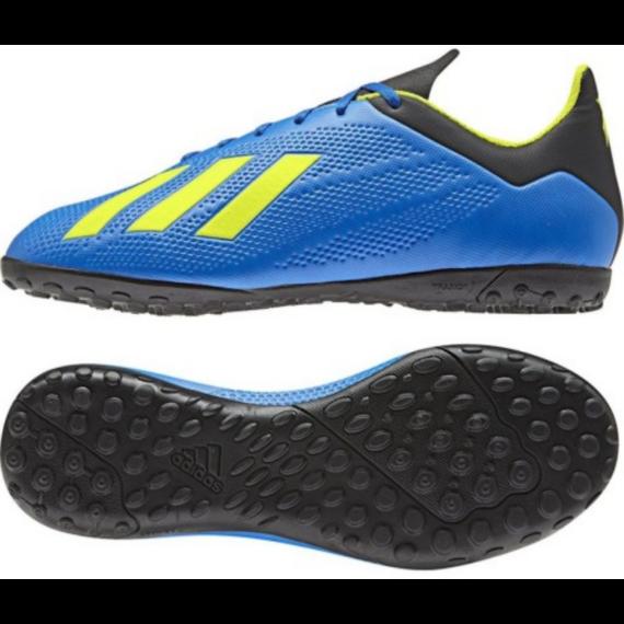 Adidas X Tango 18.4 TF műfüves cipő