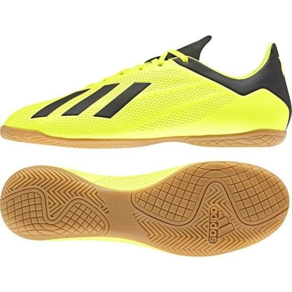 Adidas X Tango 18.4 IN teremcipő