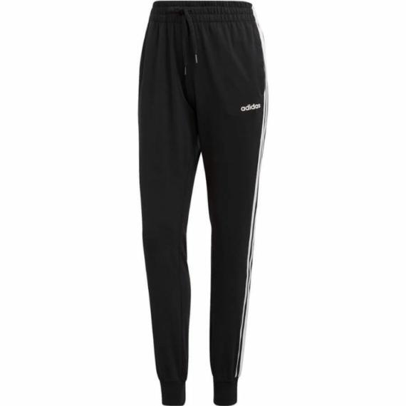 DP2377 W E 3S PANT SJ fekete hosszú női nadrág