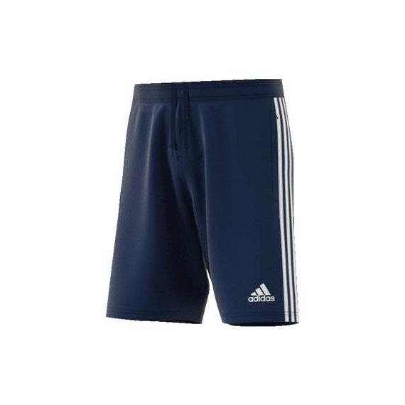 Adidas Tiro 19 edzőrövidnadrág felnőtt sötétkék