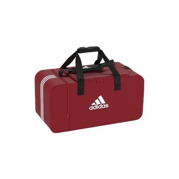Adidas Tiro 19 táska M piros