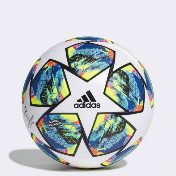 Adidas Finale 19 OMB meccslabda