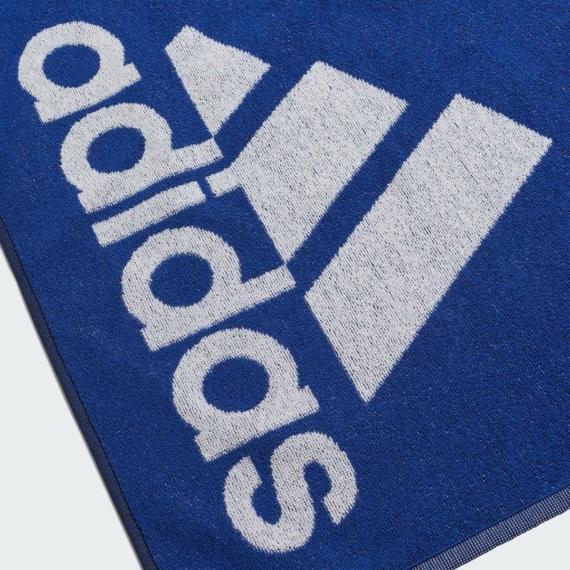 Adidas Towels törölköző S kék