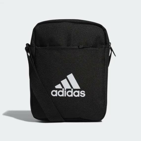 Adidas Organizer fekete oldaltáska