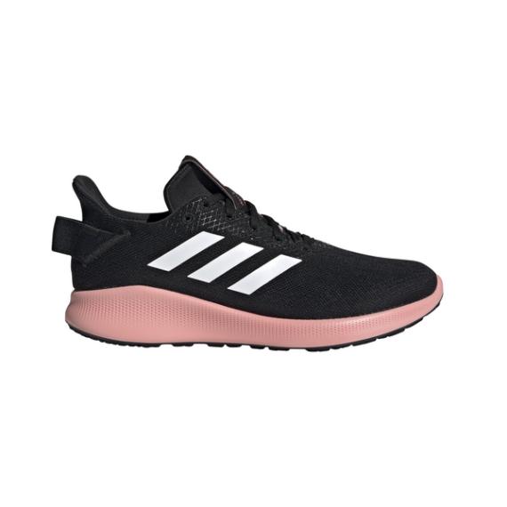 ADIDAS SENSEBOUNCE STREET W Fekete cipő