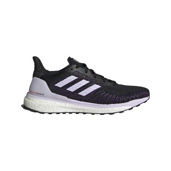 ADIDAS SOLAR BOOST ST 19W fekete női futőcipő