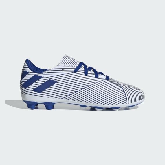 Adidas Nemeziz 19.4 FxG gyerek stoplis cipő