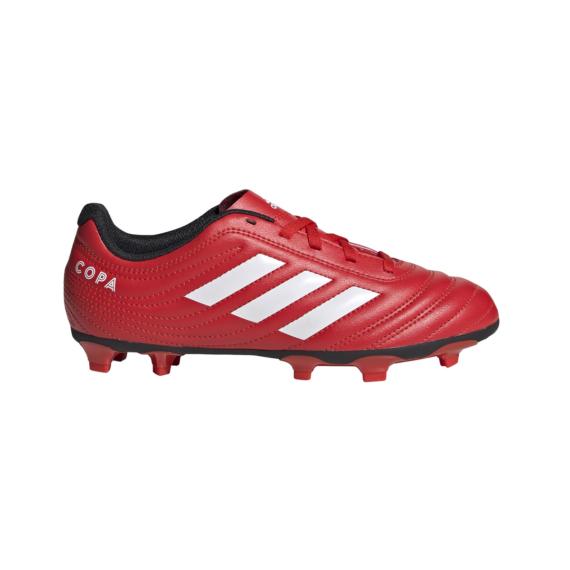 Adidas Copa 20.4 FG gyerek stoplis cipő