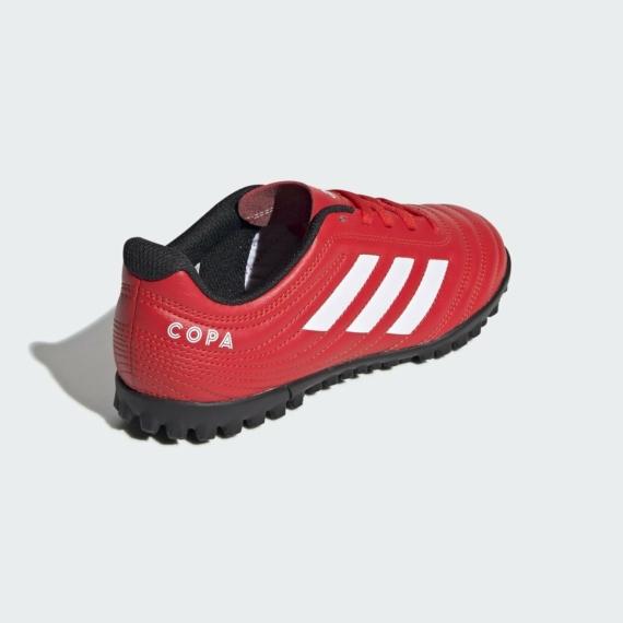 Adidas Copa 20.4 TF műfüves cipő junior