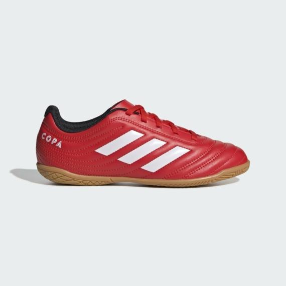 Adidas Copa 20.4 teremcipő junior