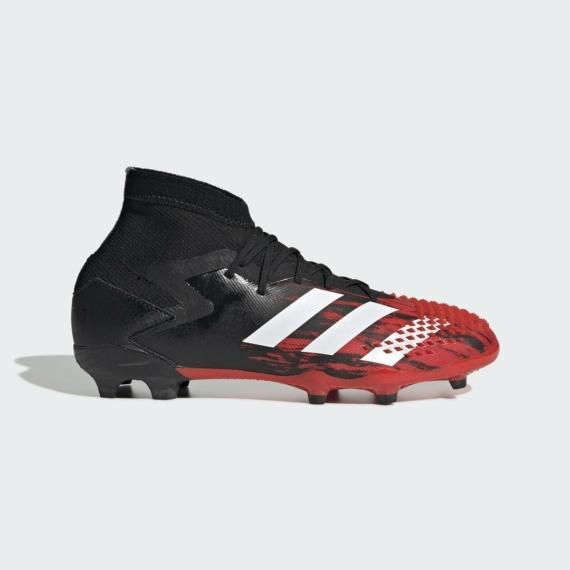 Adidas Predator Mutator 20.1 FG stoplis cipő junior