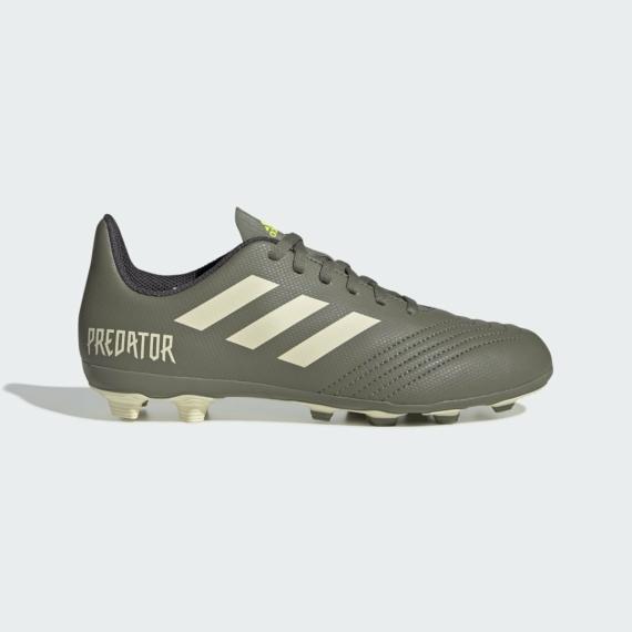 Adidas Predator 19.4 FxG stoplis cipő junior