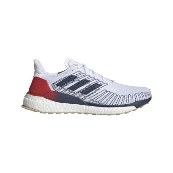 ADIDAS SOLAR BOOST 19M Fehér futó cipő