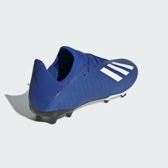 Adidas X 19.3 FG stoplis cipő