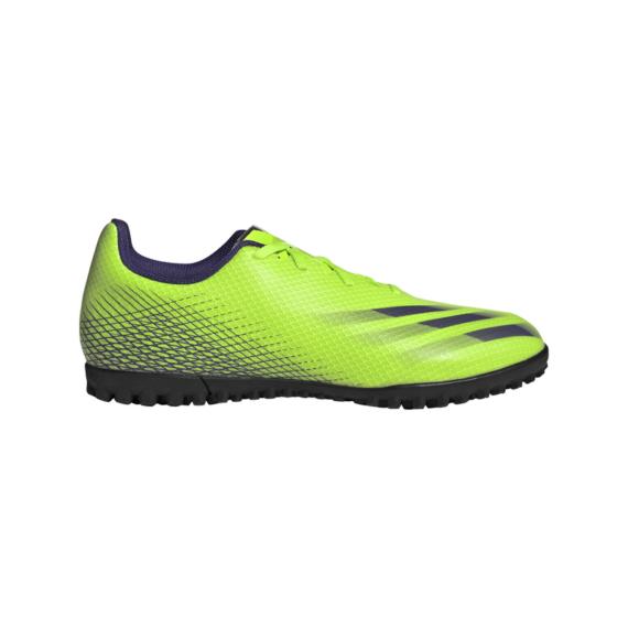 EG8238 Adidas X Ghosted.4 TF műfüves cipő