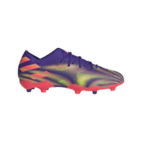 EH0574 Adidas Nemeziz.1 FG J stoplis cipő