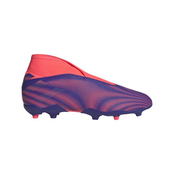 EH0583 Adidas Nemeziz.3 LL FG junior cipő
