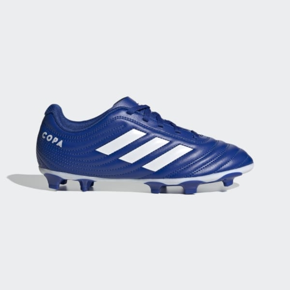Adidas Copa 20.4 FG J cipő