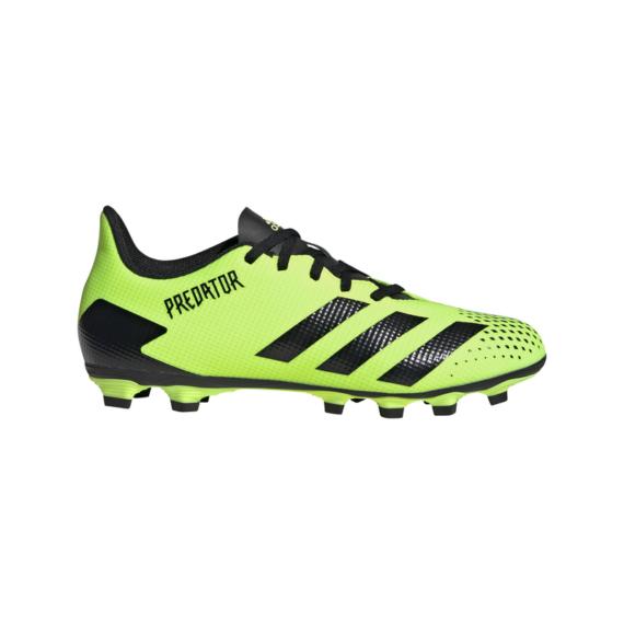 EH2999 Adidas Predator 20.4 FxG stoplis cipő