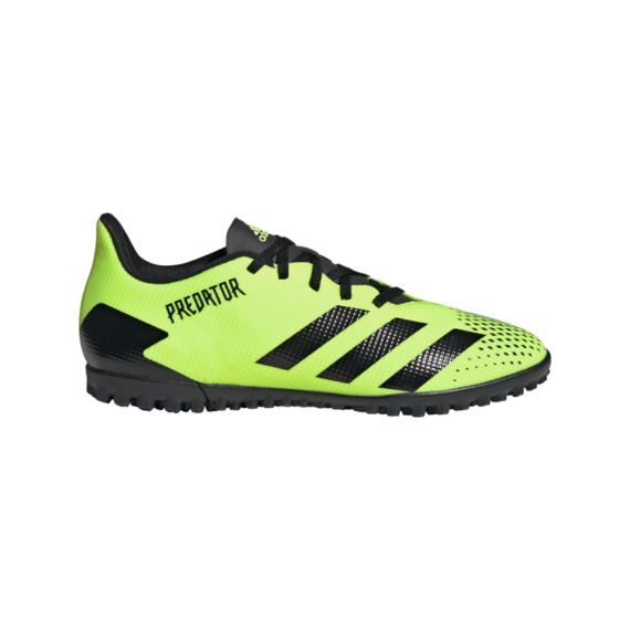 EH3002 Adidas Predator 20.4 TF műfüves cipő