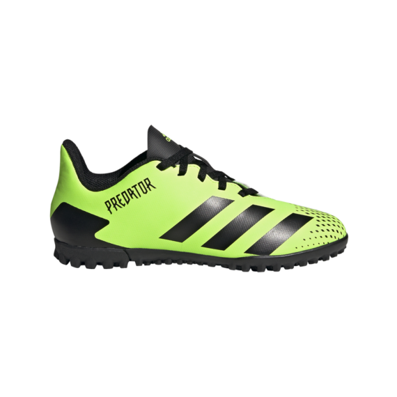EH3041 Adidas Predator 20.4 TF J műfüves cipő gyerek