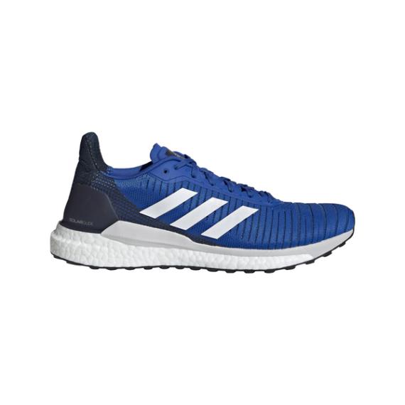 ADIDAS SOLAR GLIDE 19 M kék futócipő férfi