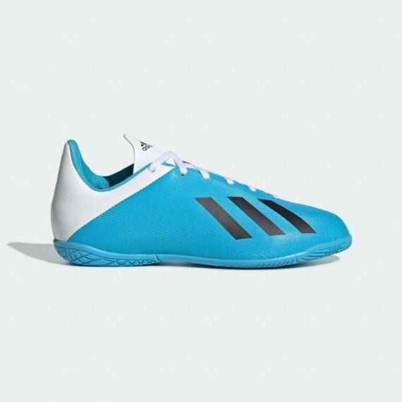 Adidas X 19.4 IN teremcipő junior