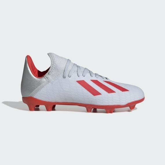ADIDAS X 19.3 FG junior stoplis cipő