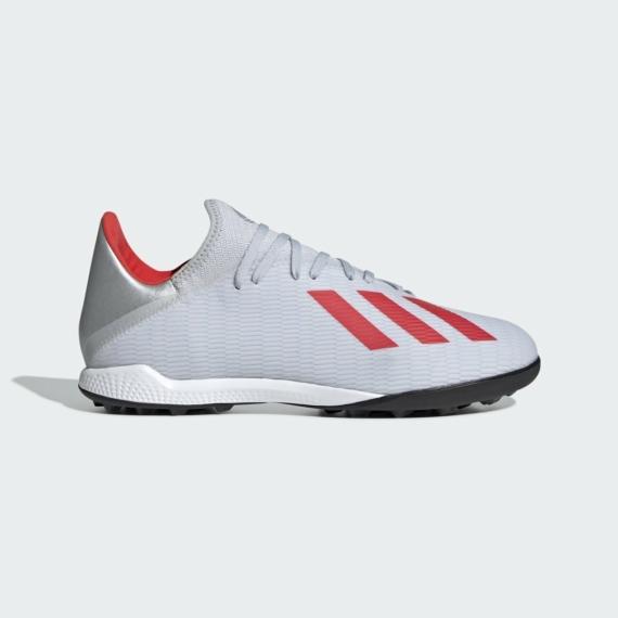 ADIDAS X 19.3 TF műfüves cipő