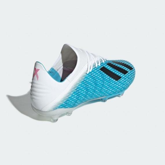 Adidas X 19.2 FG stoplis cipő