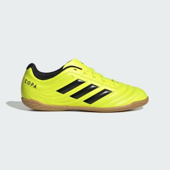 Adidas Copa 19.4 IN teremcipő junior