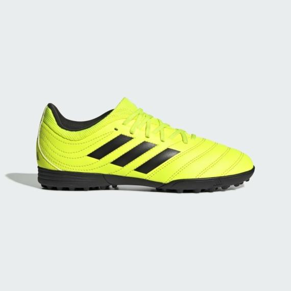 Adidas Copa 19.3 TF műfüves cipő junior