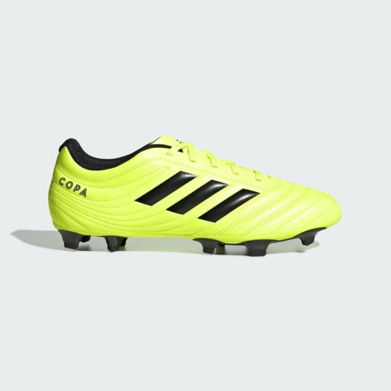 Adidas Copa 19.4 FG stoplis cipő