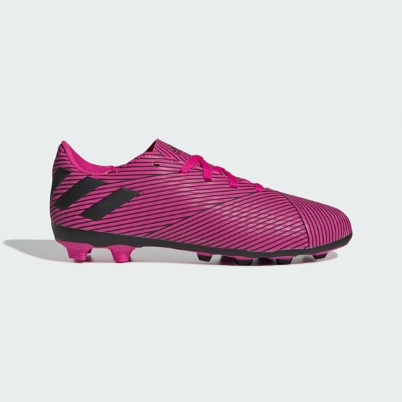 Adidas Nemeziz 19.4 FxG junior stoplis cipő